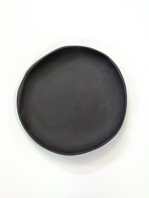 Platte «Raw Black»