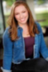 Natalie Renfro, Actress, singer, dancer, director, website, theatre, film, tv