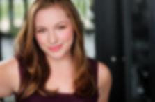 Natalie Renfro, Actress, singer, dancer, director, website, theatre, film, tv, headshot, resume
