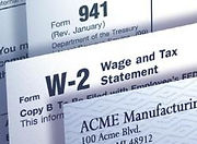Payroll Taxes & Processing