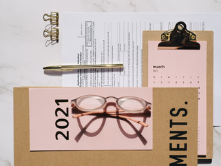 Year-End Tax Strategies To Save On Taxes For 2021!