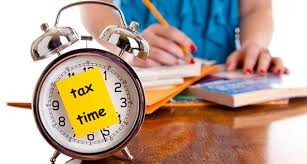 Gentle Reminder: 2016 Tax Filing Starts TODAY!