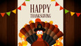 Happy Thanksgiving From All Of Us At XQ CPA!