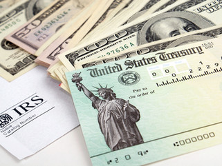 Do you qualify for a stimulus check? When will they be received and how to track yours