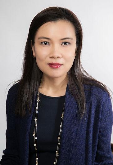 Charlene Xin Quah