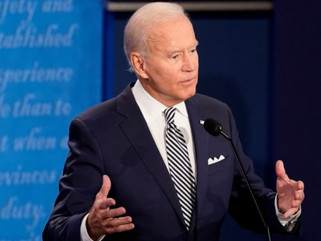The Potential Tax Implications if Joe Biden Wins The Election?