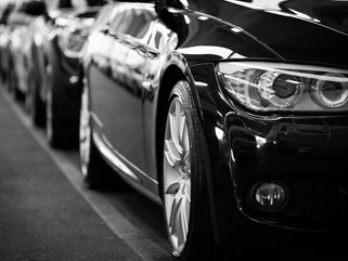 IRS Update On Depreciation Limits For Passenger Automobiles