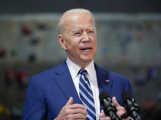 Taxes Would Soar for Top 1% Under Biden Taxes
