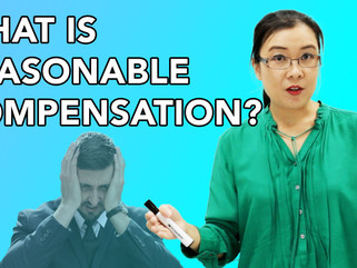 What Is Reasonable Compensation For An S Corp?