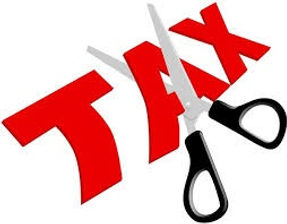 Cut Your Taxes Now!