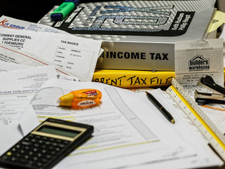 Do you know that your estimated taxes for Q1 and Q2 are due by Jul 15?
