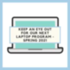 Pink Laptop Social Media Day Social Medi
