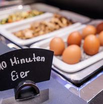 Buffet Eier