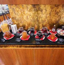 Buffet Marmeladen