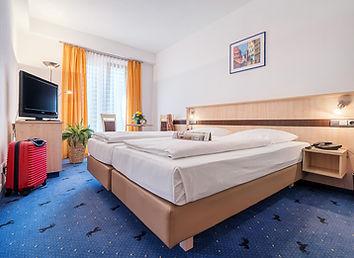 Standard Doppelzimmer 1