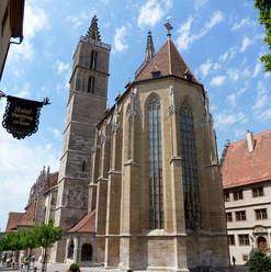 St. Jakobs Kirche