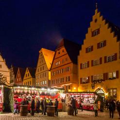 Reiterlesmarkt Rothenburg