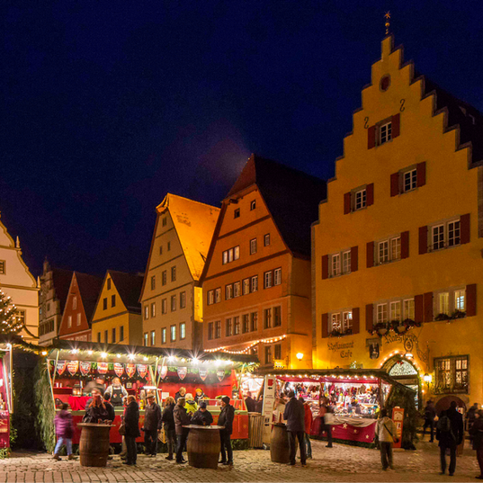 Reiterlesmarkt Rothenburg