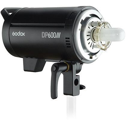Godox DP600III Flash Head Studio Strobe