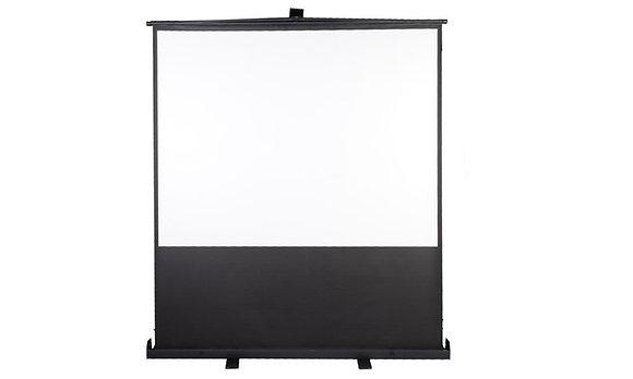 100 Inch Floor Up Projector Screen