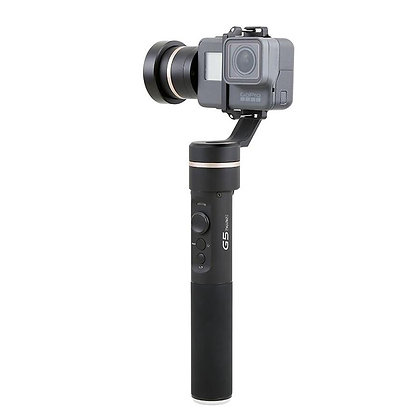 Feiyu Tech G5 Gimbal (Action Camera Not Included)