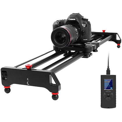 GVM GP-80QD Carbon Fiber Motorized Camera Slider