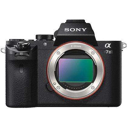 Sony A7II