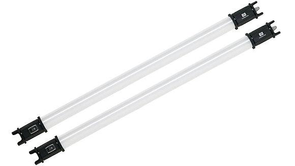 Nanlite PavoTube 15C 2' RGBW LED Tube 2 Light Kit