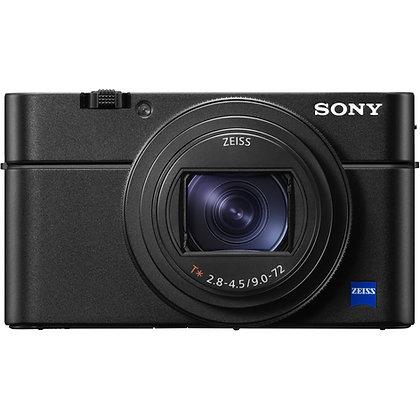 Sony RX100 VI + Grip VCT-SGR1