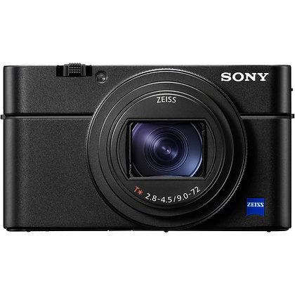 Sony RX100 VII + Grip VCT-SGR1