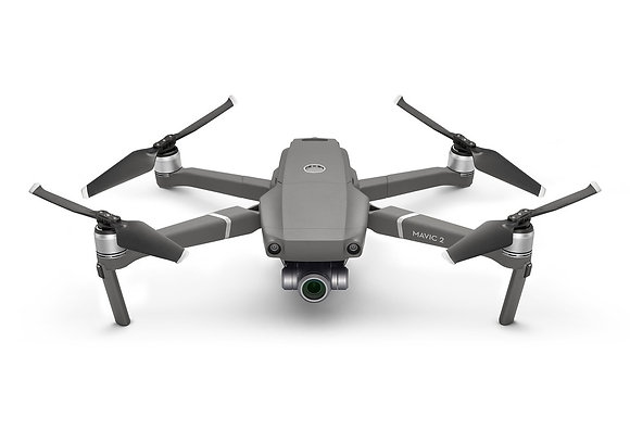 DJI Mavic 2 Zoom (Fly More Combo)