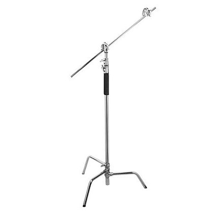 C Stand (Silver)