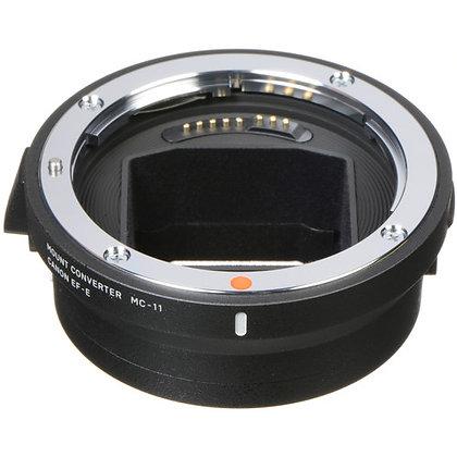Sigma MC-11 Mount Converter/Lens Adapter