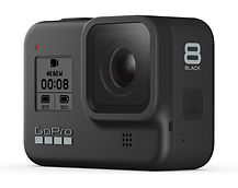 action camera rental