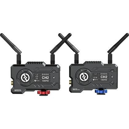 Hollyland Mars 400S PRO SDI/HDMI Wireless Video Transmission System