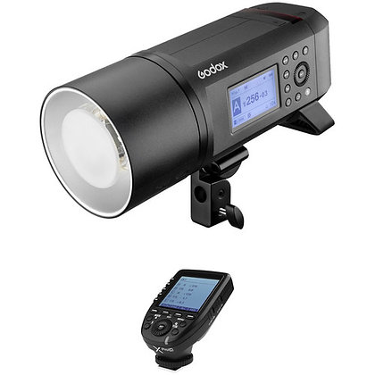 Godox AD600Pro Witstro Flash and Wireless Trigger