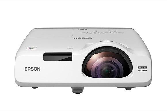 Epson EB‑520 (Short Throw Projector)