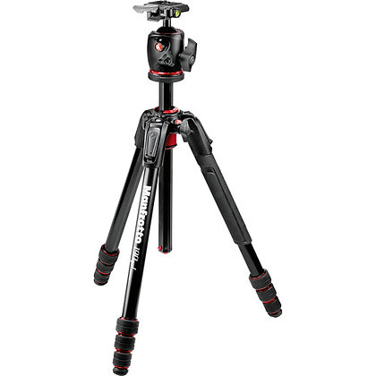 Manfrotto 190go! + MHXPRO-BHQ2 XPRO Ball Head