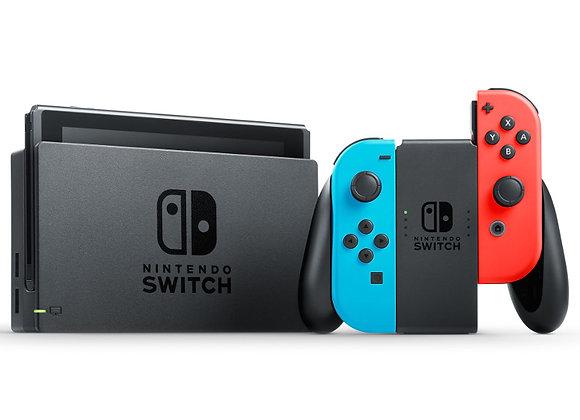 Nintendo Switch Gen 2