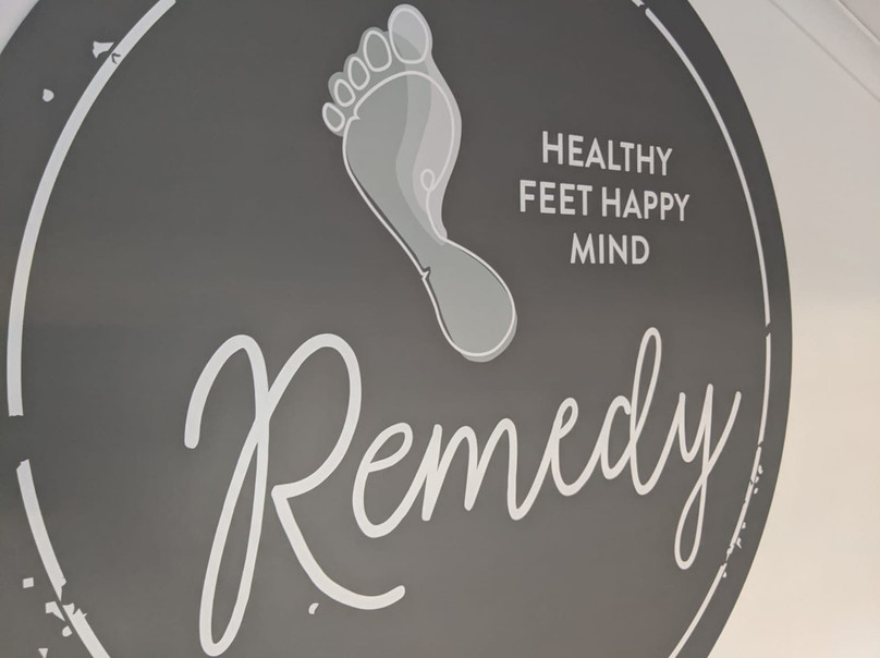 Remedy Foot Care Clinic - Brownhills