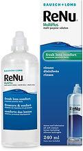 ReNu Multi Plus contact lens solution.jp
