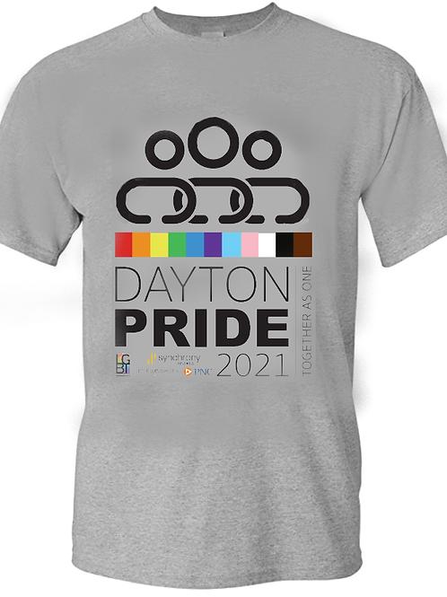 Pride 2021 T-Shirt