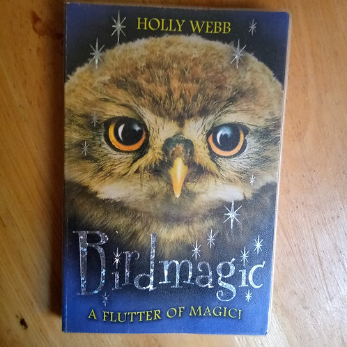 Bird Magic: A flutter of Magic