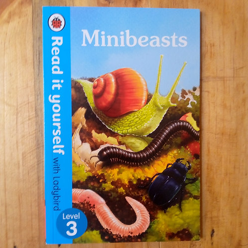 Mini Beast