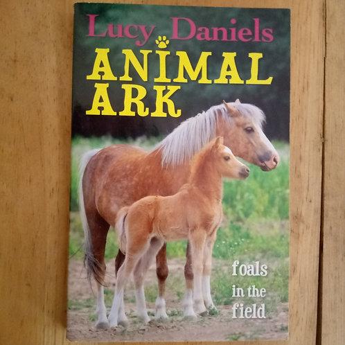 Animal Ark: Foals in the Field