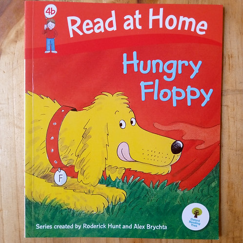 Hungry Floppy