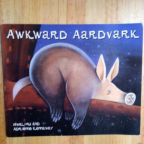 Awkward Aadvark