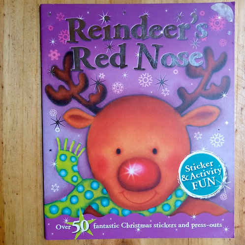 Reindeer's Red Nose