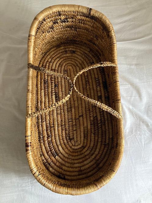 Moses Basket- Vegan