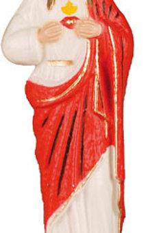 Sacred Heart Mini Statue